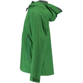 Kaikkialla M's Anselmi 3L Jacket Bottle Green